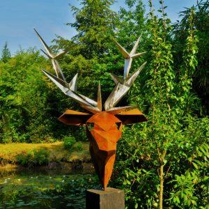 Polygon Skulpturen